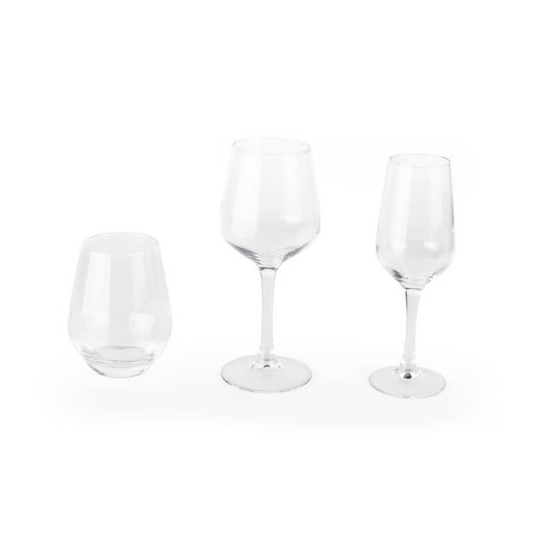 gamme verre en location